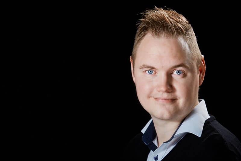 Mikkel Mannemar Madsen