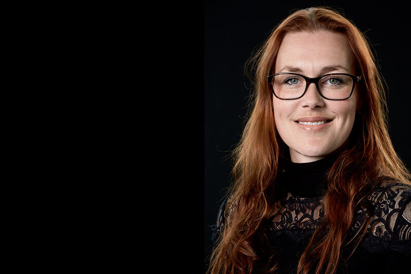 Anne-Mie Thiede Krebs