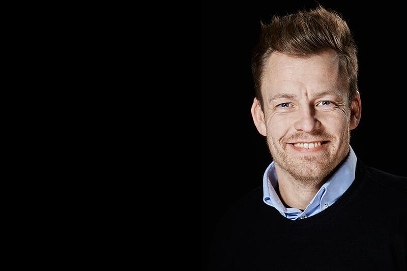 Brian Schjøtt