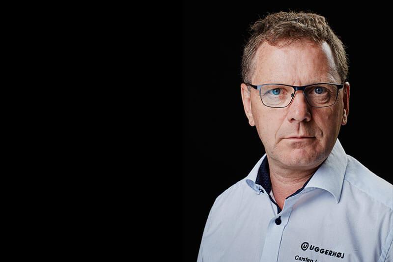 Carsten Lauridsen