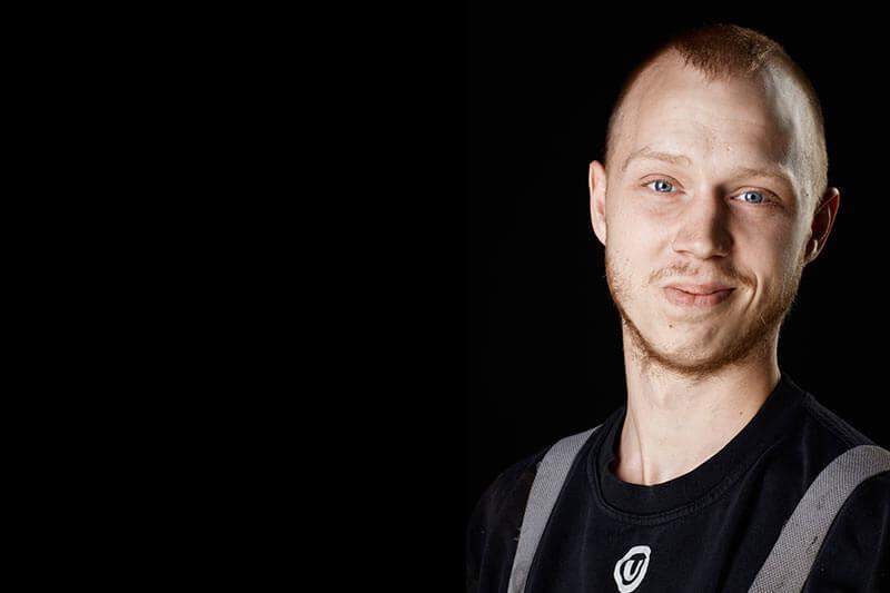 Casper Hansen