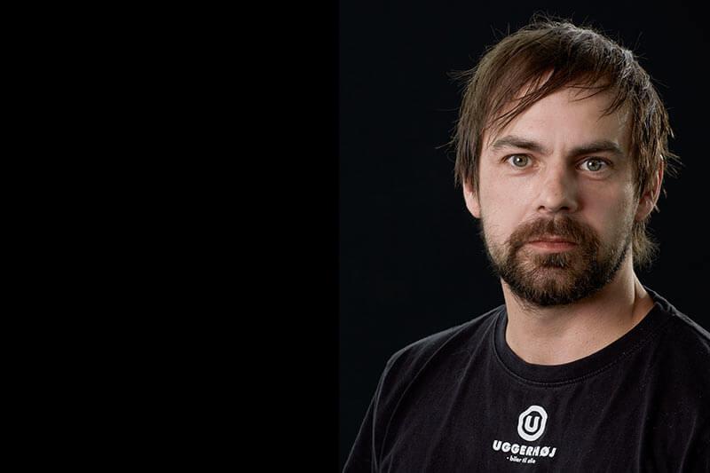 Christian Mørk