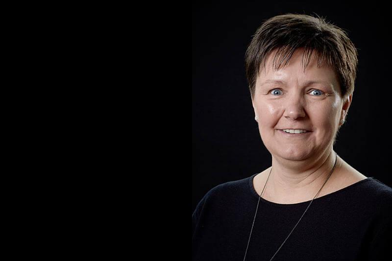 Gitte Jensen