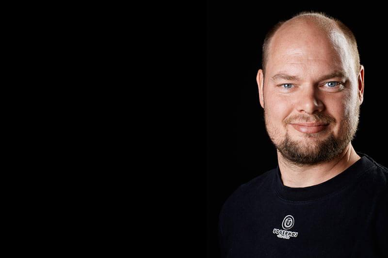 Jesper Bøgelund Rosenmeyer