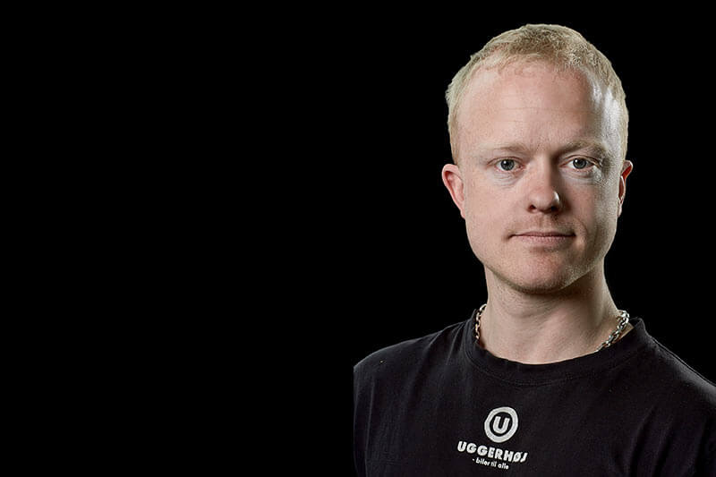 Jesper Knøsen Jensen