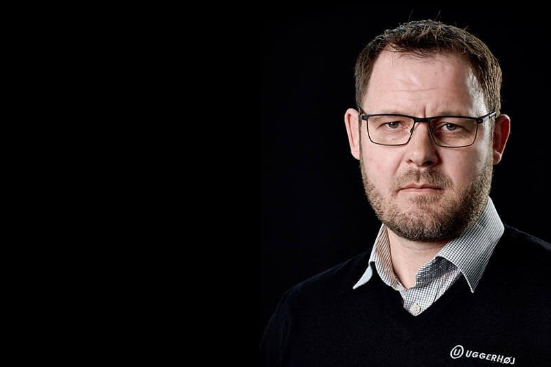 Kent Mølbak Pedersen