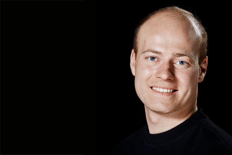 Lars Kammersgård Zenas
