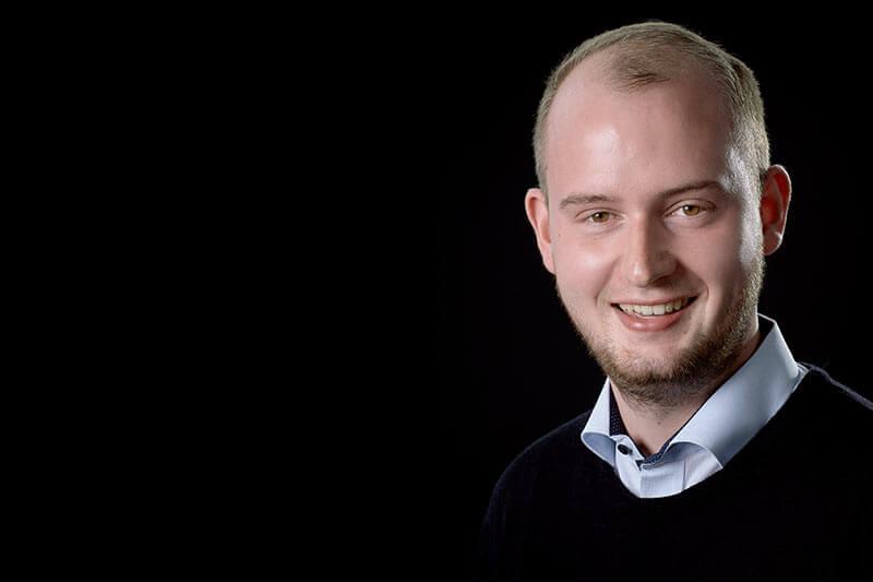 Lasse Mørk Madsen