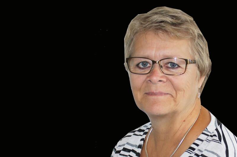 Margit Vinding