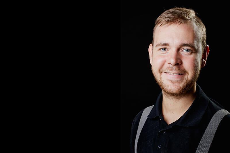 Rasmus Kjær Rubien