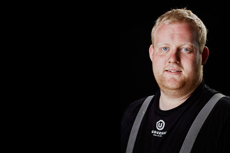 Simon Agerbo Ringgård
