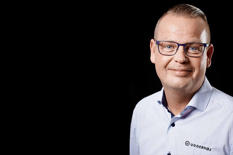 Anders Kjeldsen