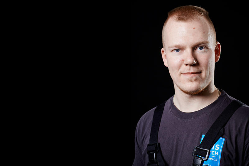 Christian Løth