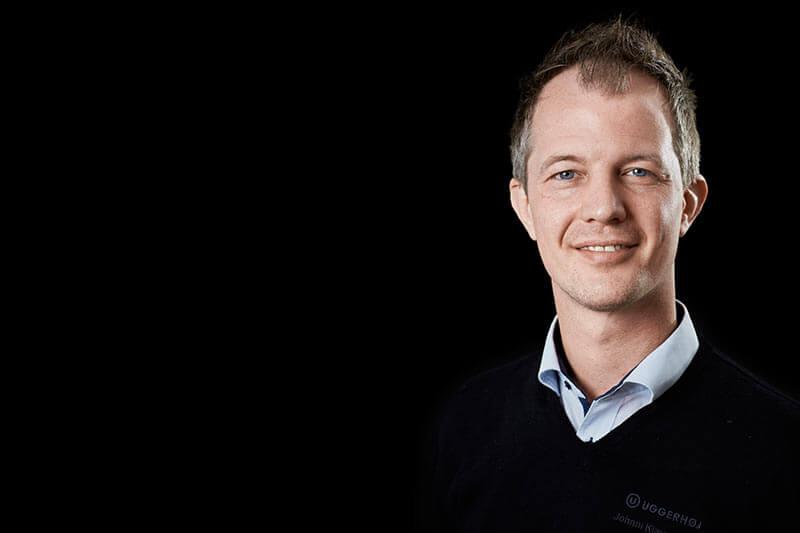 Johnni Kjær Jensen