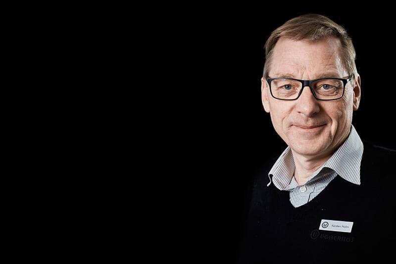 Karsten Holm