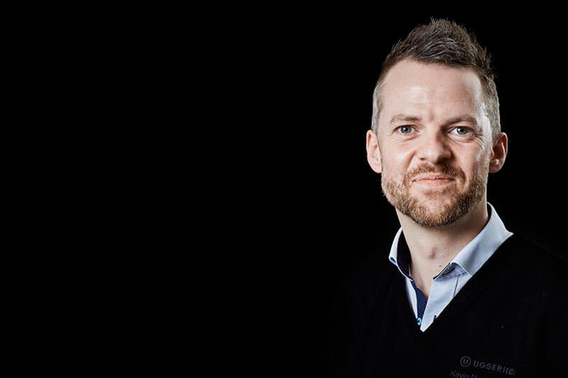 Kevin Mark Sørensen