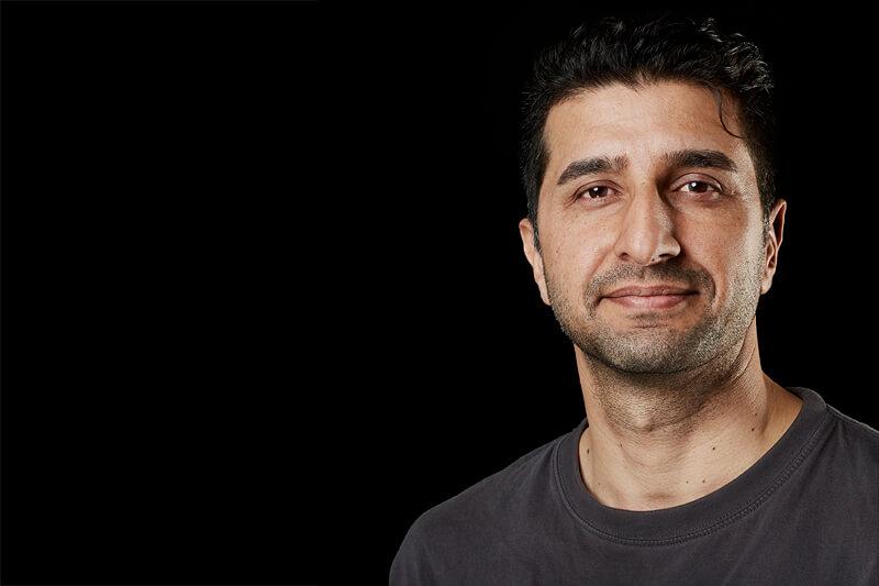 Ahmad Reza Safi