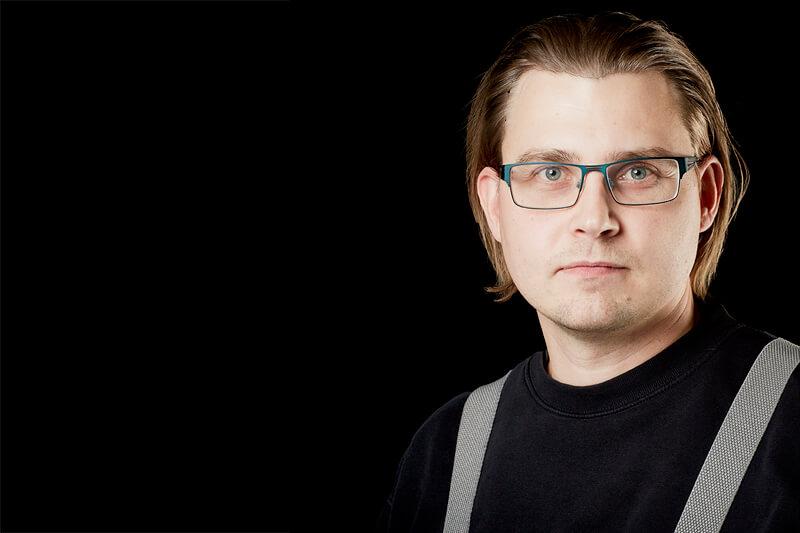 Bo Bæk Nielsen