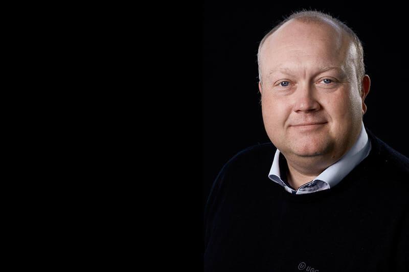 Brian Strøm