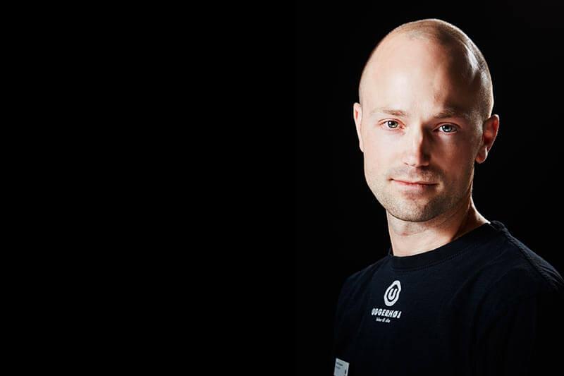 Martin Kirt Jørgensen