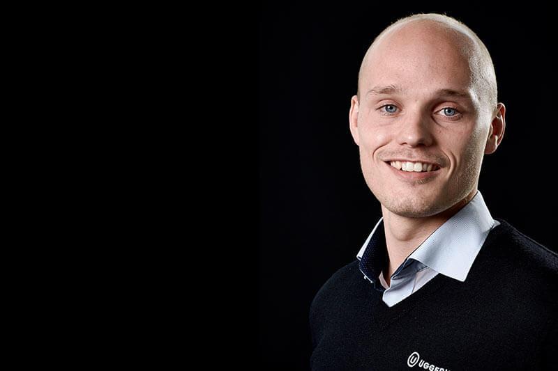 Martin Sander Pedersen