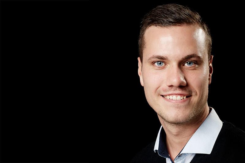 Mathias Borup