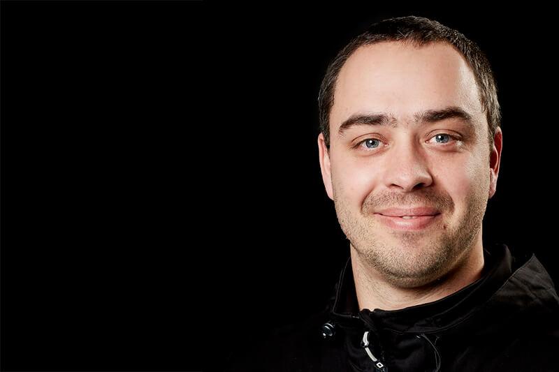 Michael Broberg
