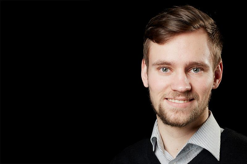 Thomas Gadegård Sørensen