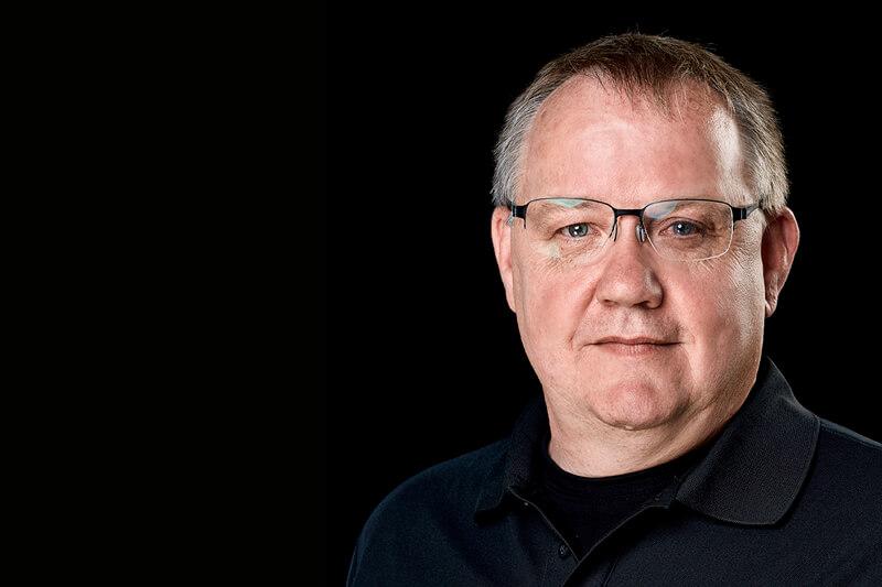 Bjarne Tegllund Jensen
