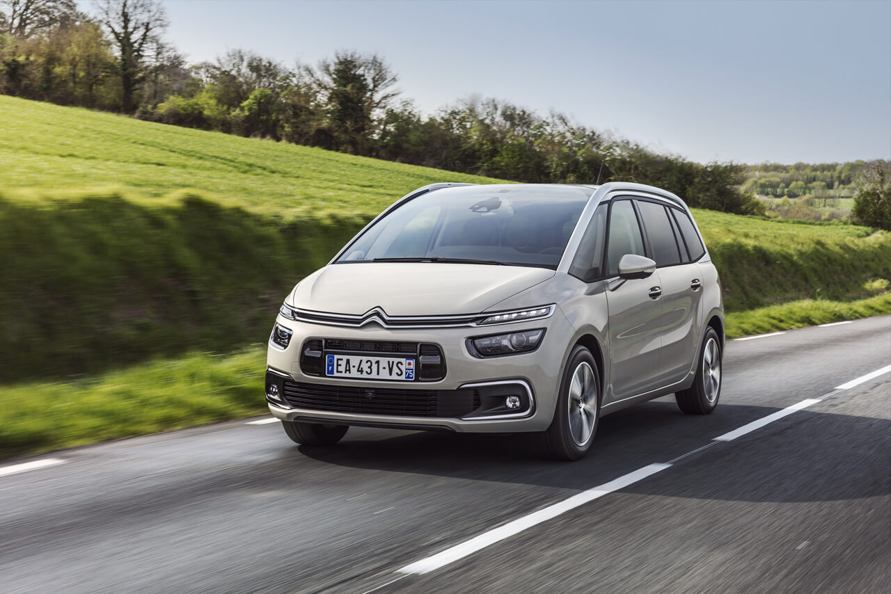 Citroën C4 Grand Picasso
