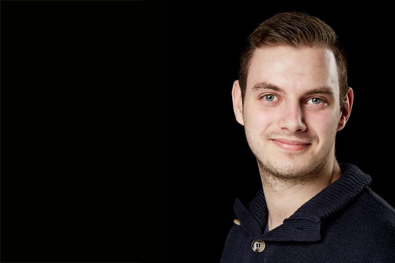 Mark Bjerrum Pedersen