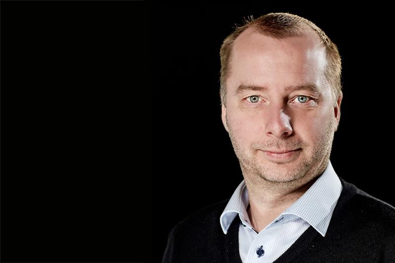 Anders Gundelach
