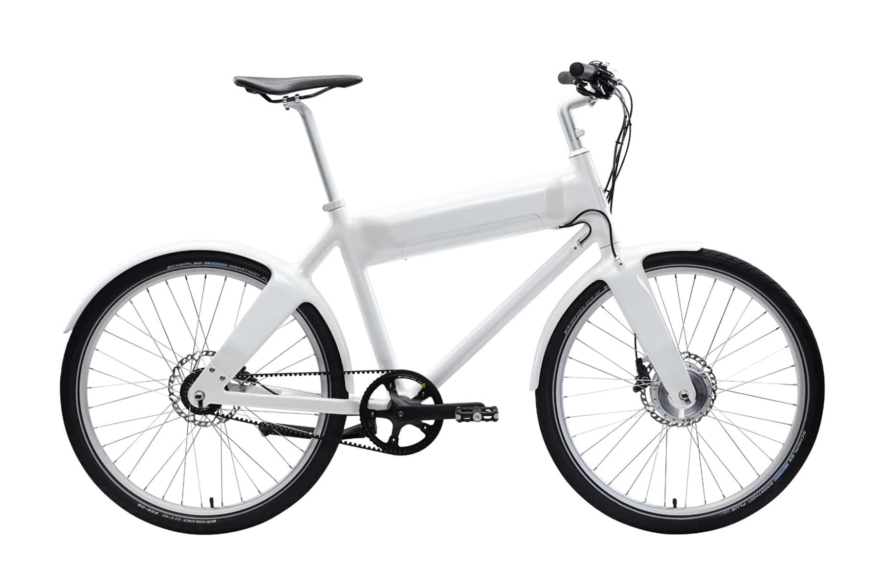 BIOMEGA elcykel