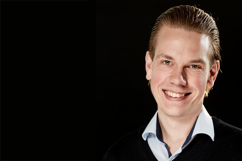 Thomas  Quist Holm