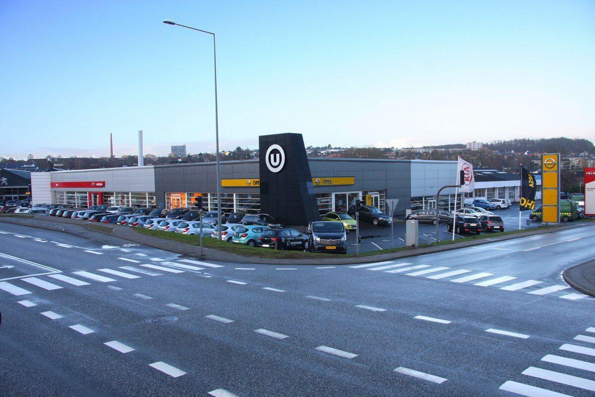 Kia Aalborg