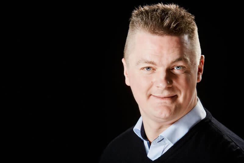 Lasse BrorsbølJensen