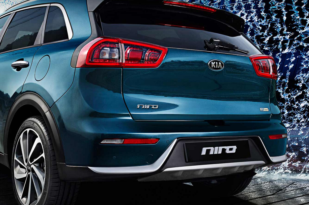 kia niro hybrid hos uggerh j crossover hybrid. Black Bedroom Furniture Sets. Home Design Ideas