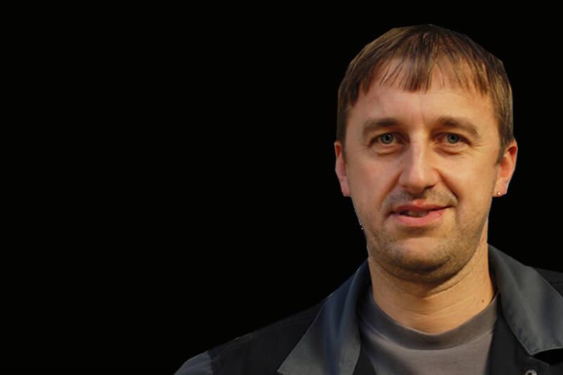 Amir Kaharevic