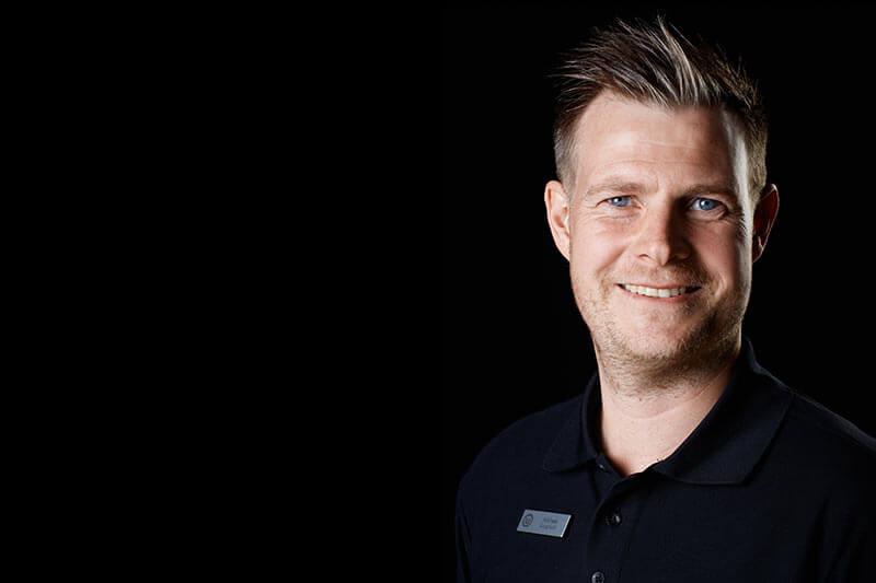 Andreas Snapholt