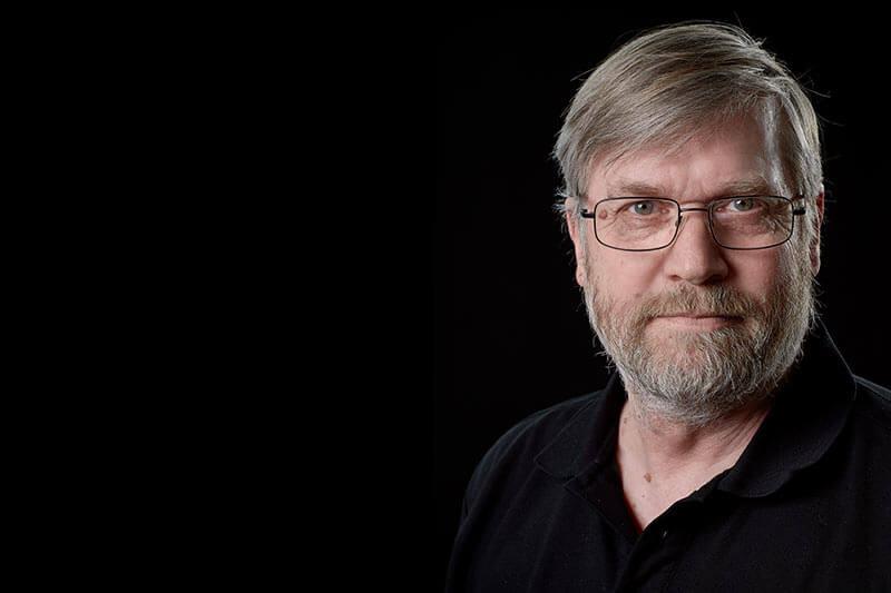 Bent Sjøberg Karlsen