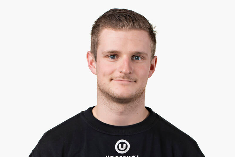 Frederik Roald Jensen