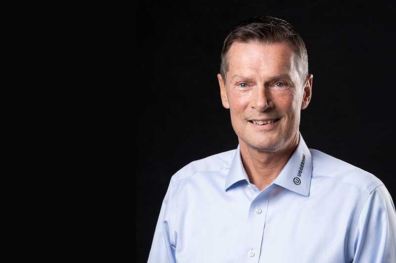 Harly Mikkelsen