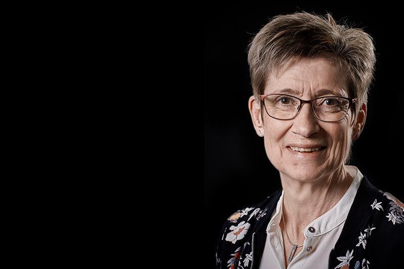 Inger Marie Madsen