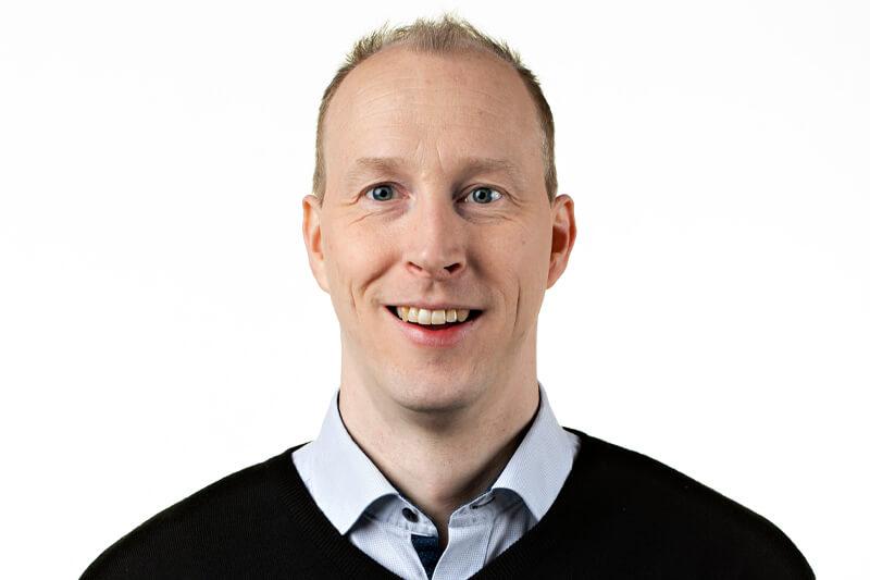 Ivan Madsen