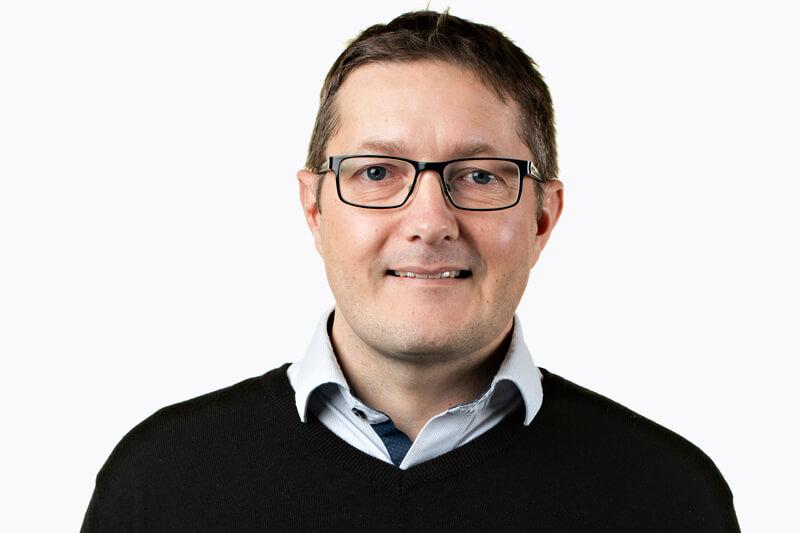 JørgenCold Andersen