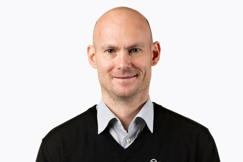 Jan Østergaard