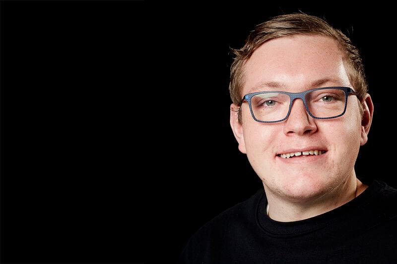 Jeppe  Brogaard Pedersen