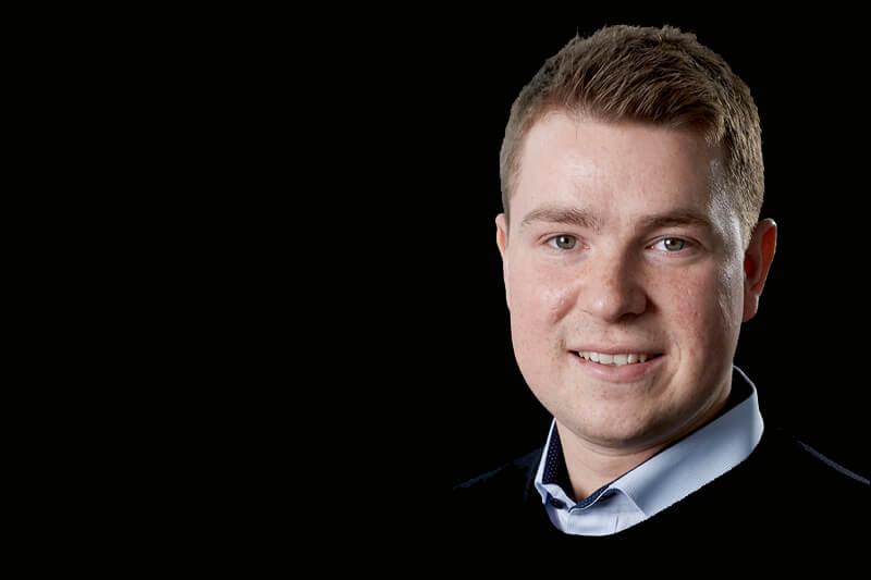 Jonas Jakobsen