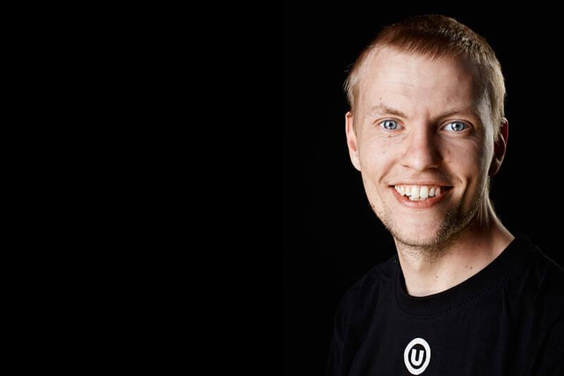 Kristian M. Jensen