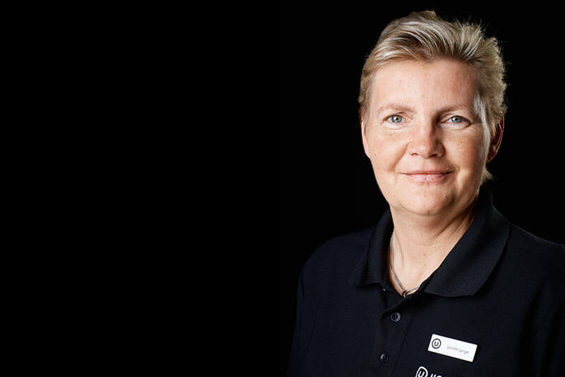 Lenette Haugaard Lynge